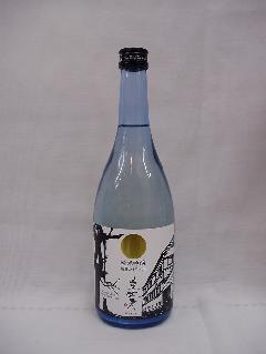 【日本酒】美丈夫 純米吟醸 純麗(じゅんれい) 720ml