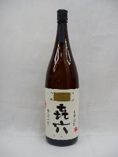 【芋焼酎】きろく 1.8L