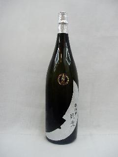 【日本酒】雨後の月 大吟醸 月光 1.8L
