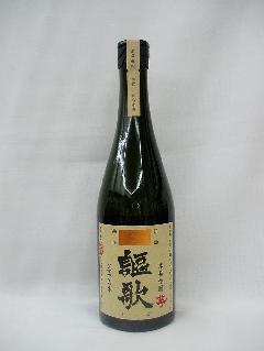 【芋焼酎】謳歌 720ml