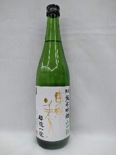 【日本酒】東洋美人 醇道一途 純米吟醸  山田錦  720ml
