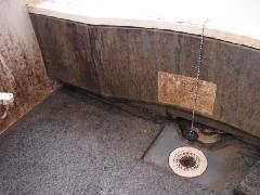 川口市芝新町 浴室クリーニングのお客様