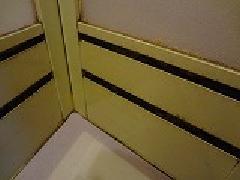 浴室クリーニング ユニットバス