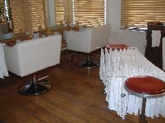 美容院 定期清掃