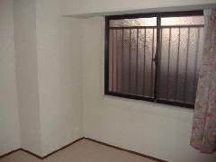 川崎市 空室4LDKクリーニング、網戸張替え、畳表替え