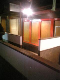 歌舞伎町 居酒屋 工事引渡クリーニング