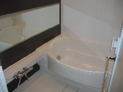 千葉県千葉市 4LDKマンション空室クリーニング