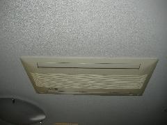 家庭用 埋込みエアコン