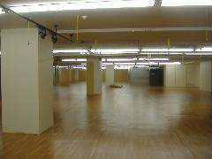 立川市 商業施設 クリーニング