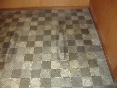 居酒屋 店舗床洗浄
