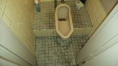 事務室 トイレ クリーニング