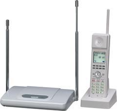 アナログコードレス電話機