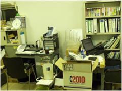 神奈川県横浜市 電話工事とLAN工事