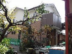 八幡東の家