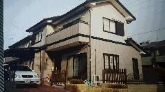 相撲町の家