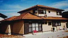 新栄町の家