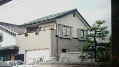曽根町の家