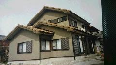 大路町の家