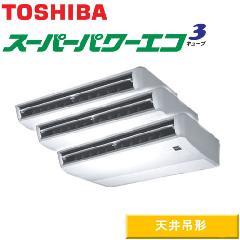 東芝 スーパーパワーエコキューブ P224 トリプル ACSC22464