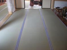 阿弥陀堂の畳1