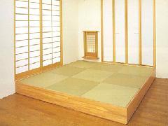 畳収納SYSTEM/座・和室