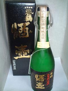 葵鶴 酒壷(みき) 720ML