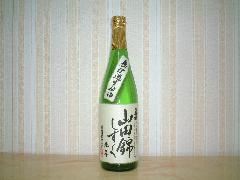 葵鶴 山田錦のしずく 720ML