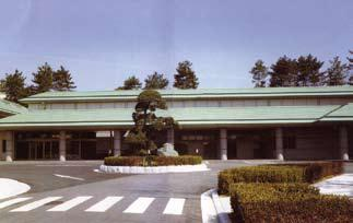 名古山式場