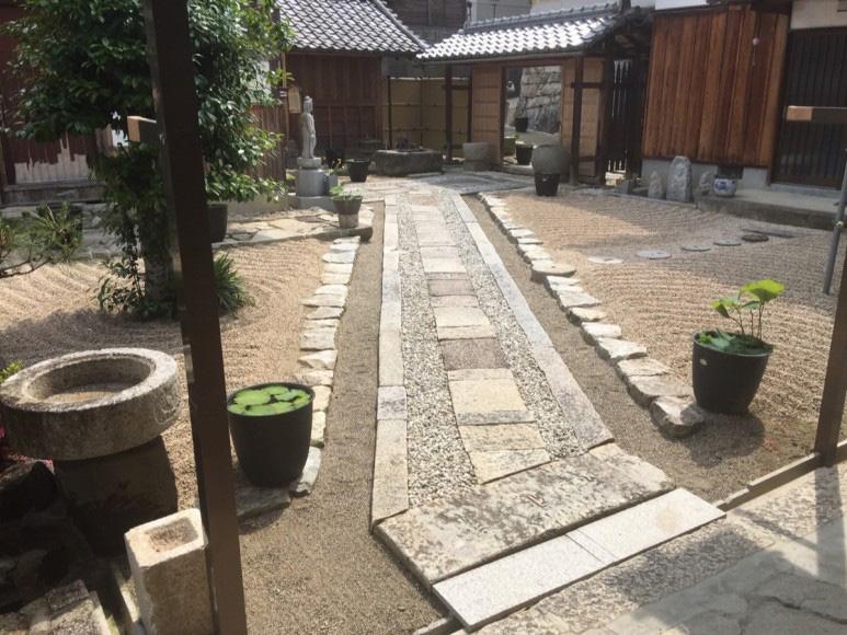 淨光寺 寺院 外観01