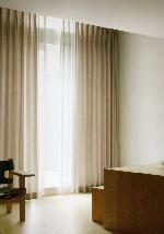 レギュラーカーテン