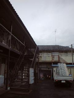 東京 八王子市 雨とい交換工事