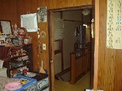 東京 八王子市 ドアから片引き戸交換工事