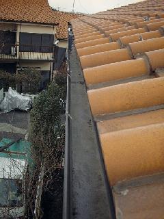 神奈川 相模原市 雨とい交換工事