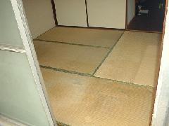 東京 八王子市 和室から洋間変更(フローリング)