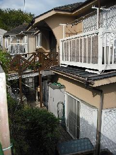 東京 八王子市 屋根塗装工事