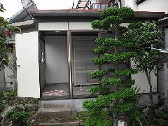 東京 八王子市 プレハブ解体工事