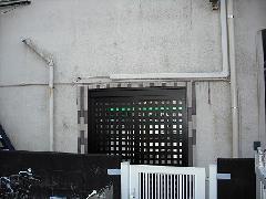 東京 八王子市 テラス取付け工事