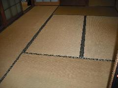 東京 八王子市 畳からクッションフロアーへ張替え工事