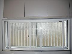 東京 八王子市 住宅エコポイント対象内窓工事(YKK製プラマードU)