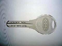 鍵の交換 シリンダー錠