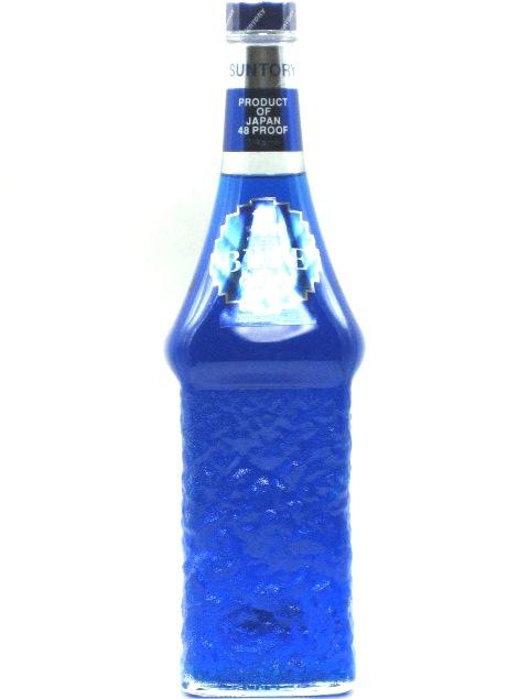 ザ・ブルー 24度 750ml