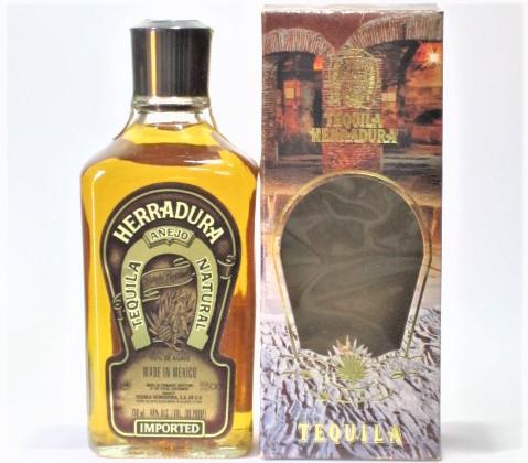 [古酒] エラドゥーラ テキーラ アネホ (旧ボトル) 40度 750ml
