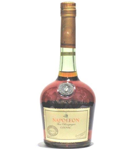 [古酒] クルボアジェ フィーヌ 正規品 40度 700ml