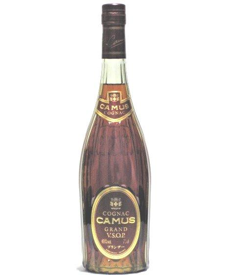 [古酒] カミュ VSOP 正規品 40度 700ml