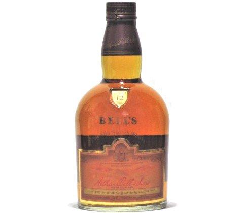[古酒] ベル 12年 正規品 43度 750ml