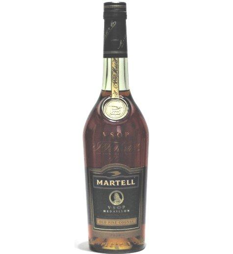 [古酒] マーテル VSOP グリーンラベル 正規品 40度 700ml