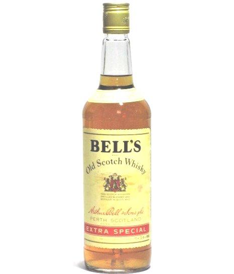 [古酒] ベル エクストラ スペシャル 特級表示 正規品 43度 750ml