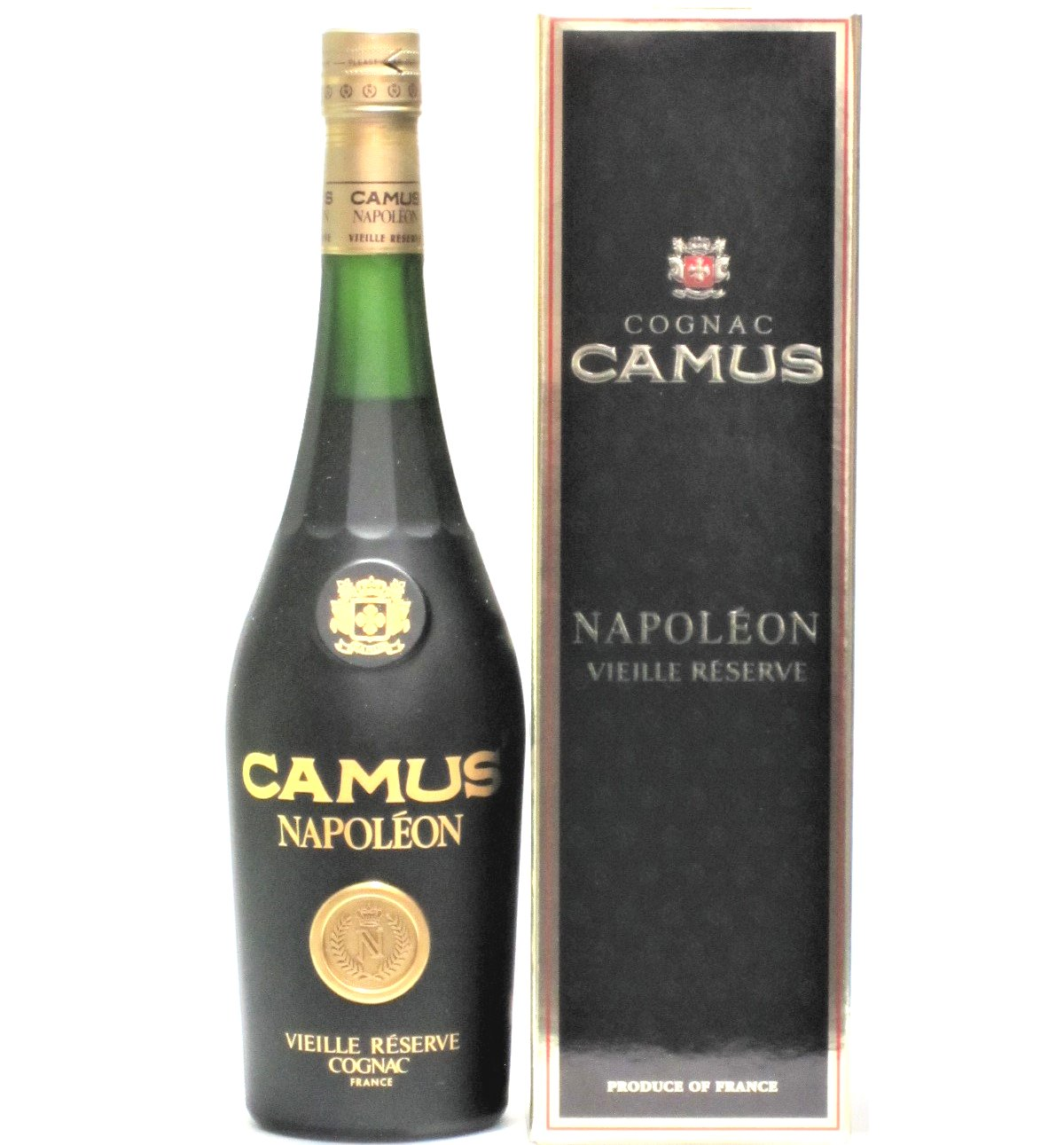 [古酒] カミュ ナポレオン ヴィエイユ レゼルヴ 40度 700ml