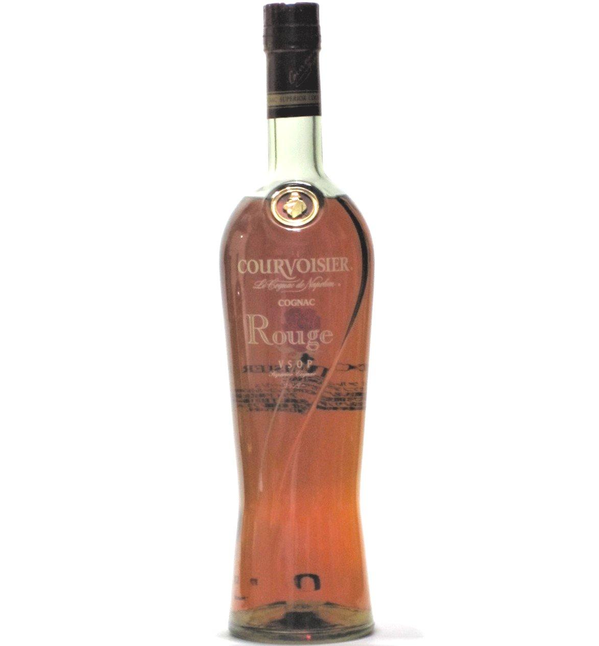 [古酒] クルボアジェ VSOP ルージュ 正規品 40度 700ml