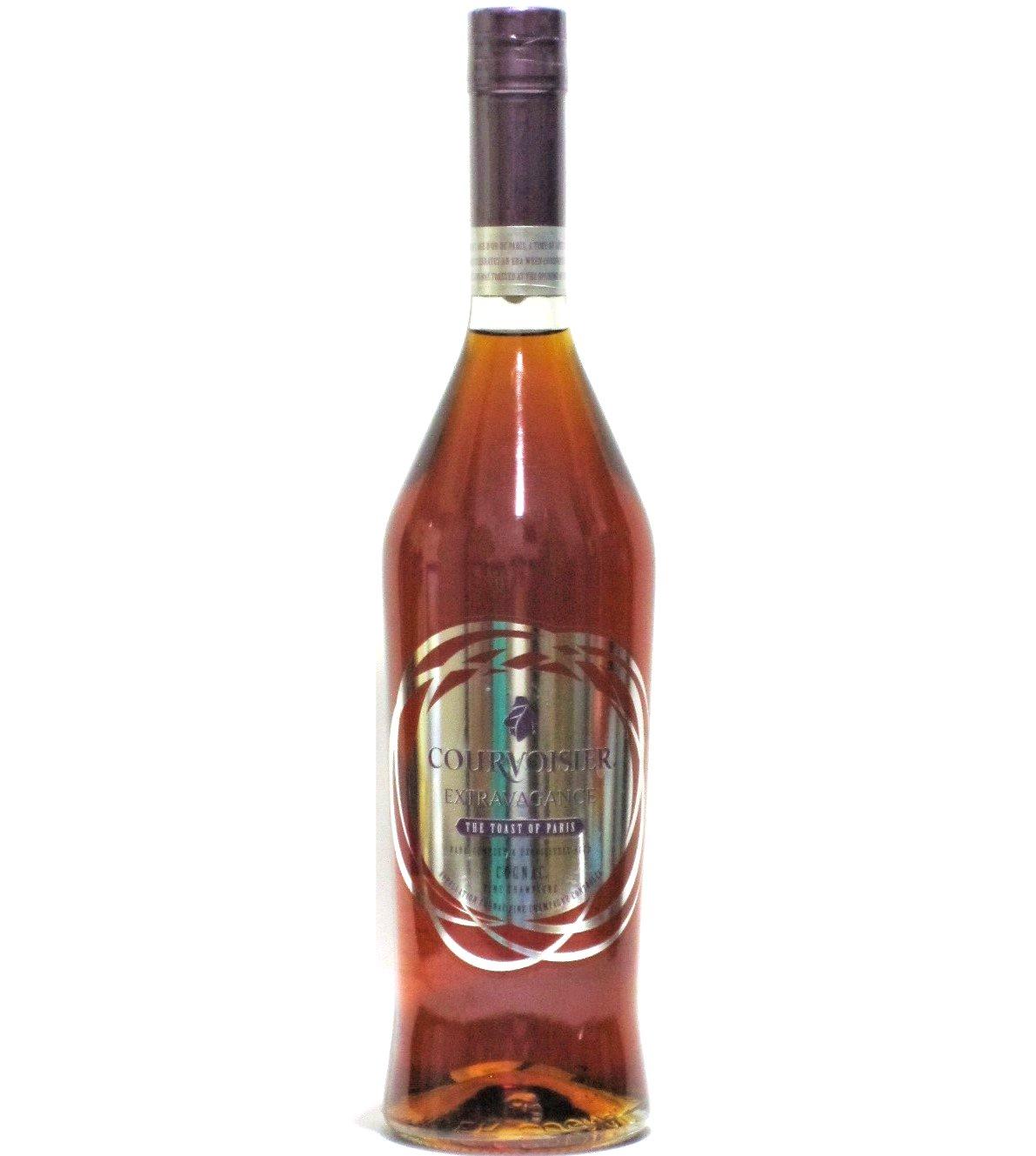 [古酒] クルボアジェ エクストラバガンス 正規品 40度 700ml